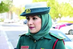 شرطة الامارات تقبض على شخص عدب وقتل أمه رفقة زوجته