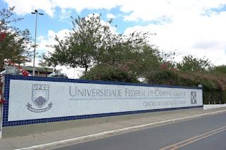 Cursos do campus Cuité da UFCG estão entre os classificados em ranking do Estadão