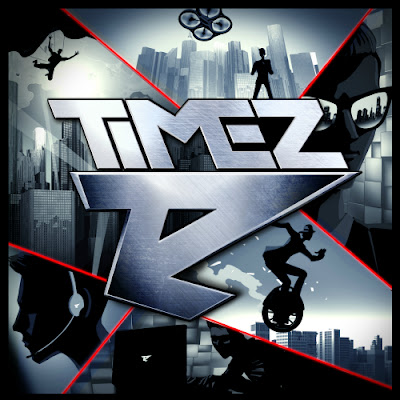 [Single] TimeZ – Awaken