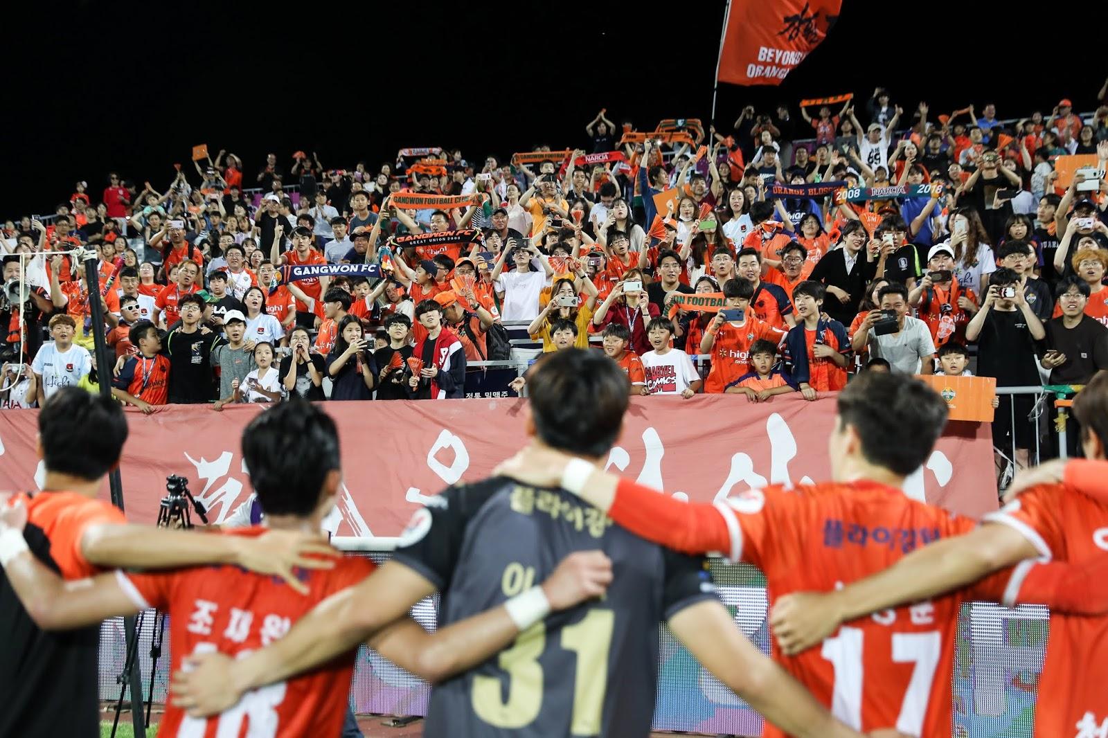 K League Headlines