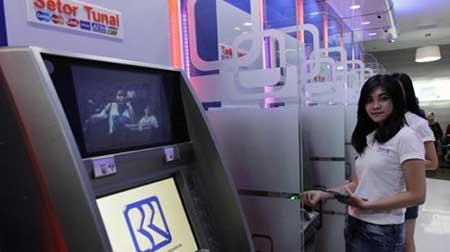 Tarik Tunai di ATM BRI Uang Tidak Keluar Saldo Terpotong
