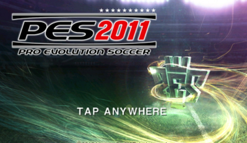 Download PES 2011 Mod Apk 2020 Liga Indonesia 70Mb Offline Update Terbaru