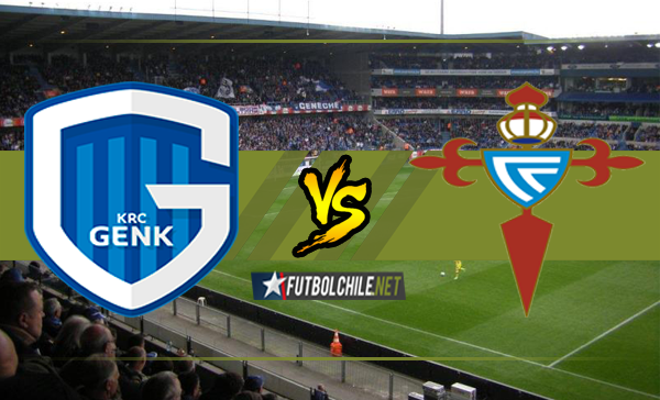 Ver stream hd youtube facebook movil android ios iphone table ipad windows mac linux resultado en vivo, online: Genk vs Celta de Vigo
