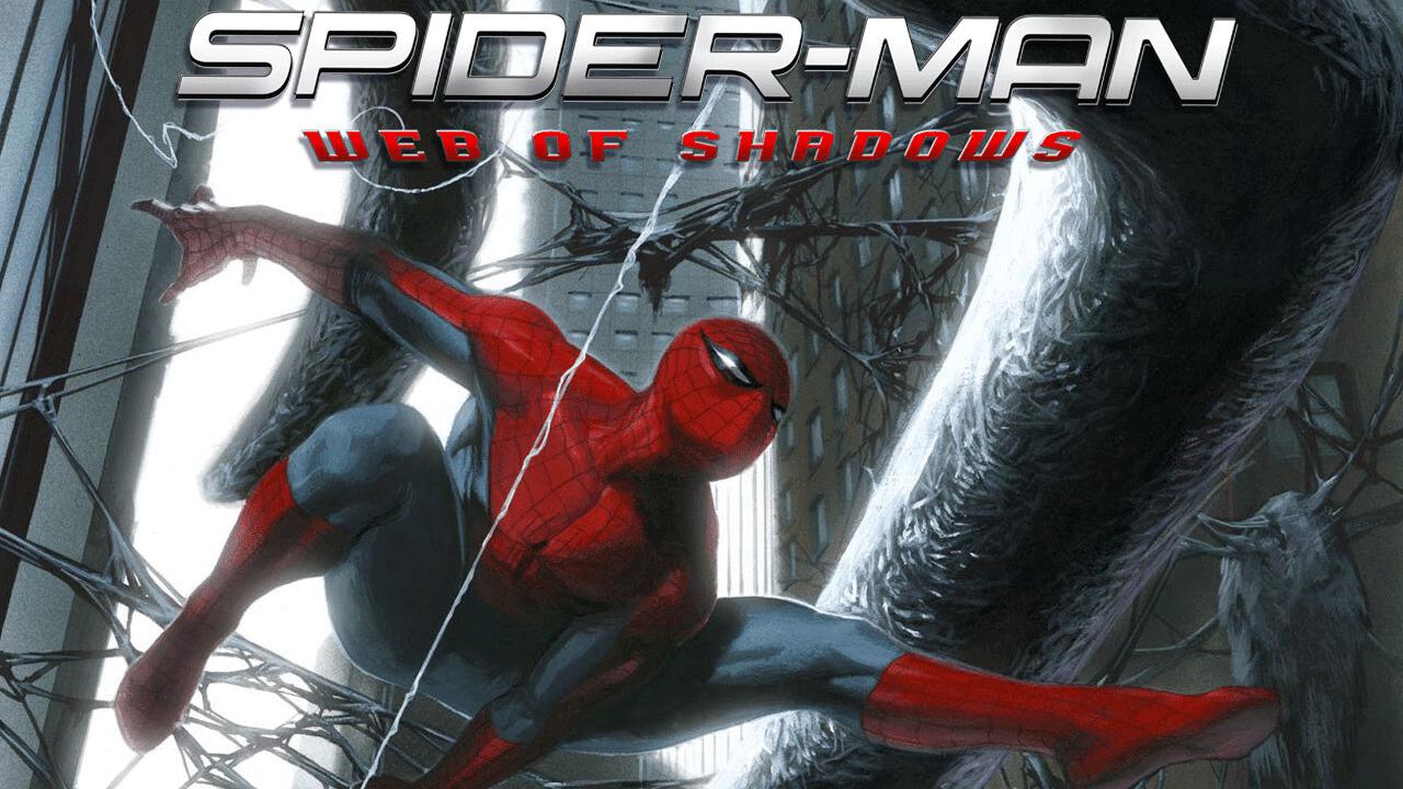 Link Tải Game Spider-Man Web of Shadows Free Download