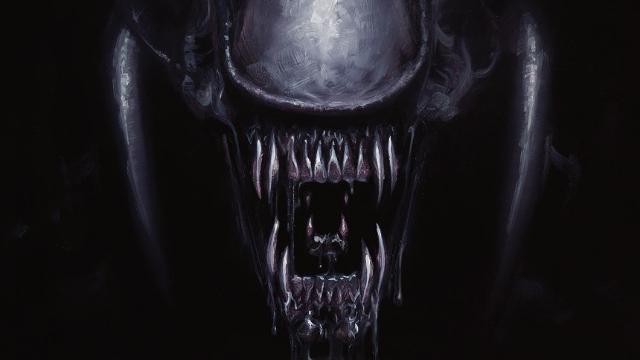 Trailer Legendado Alien Covenant