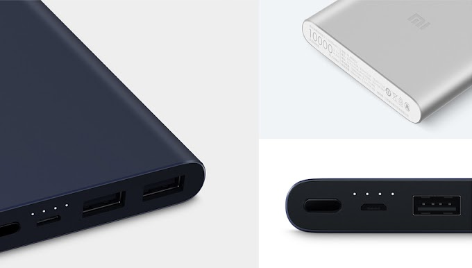 Pin Dự Phòng Xiaomi Gen 2S