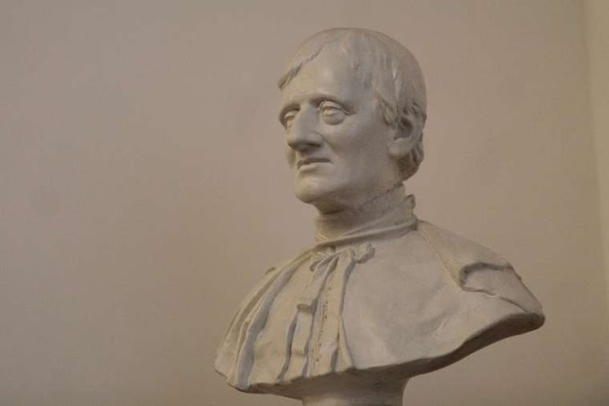 How Cardinal Newman saved a mother and baby in a dangerous pregnancy