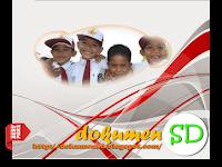 Program Semester (PROMES) Kelas 1 SD Gratis