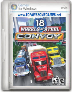 18 Wheels Of Steel Convoy Free Download