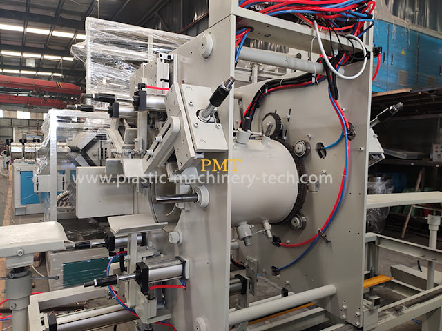 Flexible Plastic Pvc Suction Spiral Hose Making Machine Extrusion Line