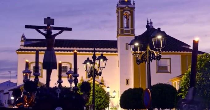 Huelva suspende las procesiones de la Semana Santa 2021