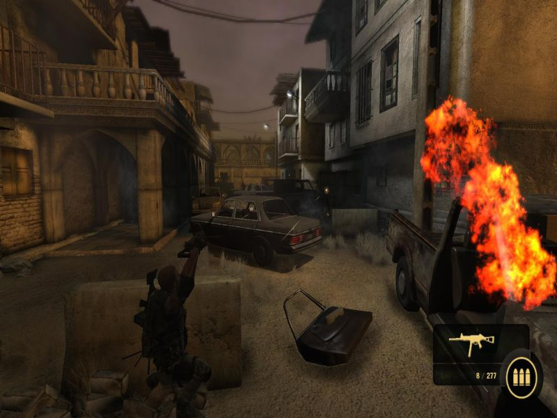 Global Ops Commando Libya Highly Compressed Free Download
