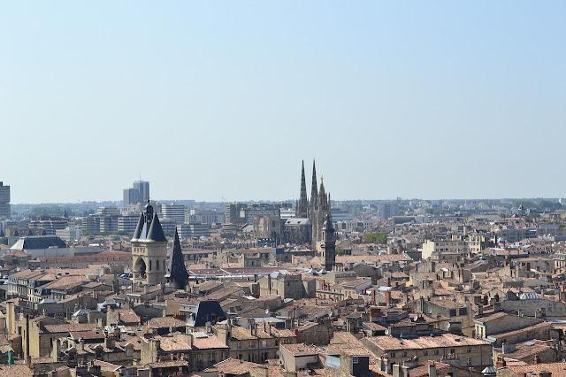 Bordeaux Tour - yatraworld