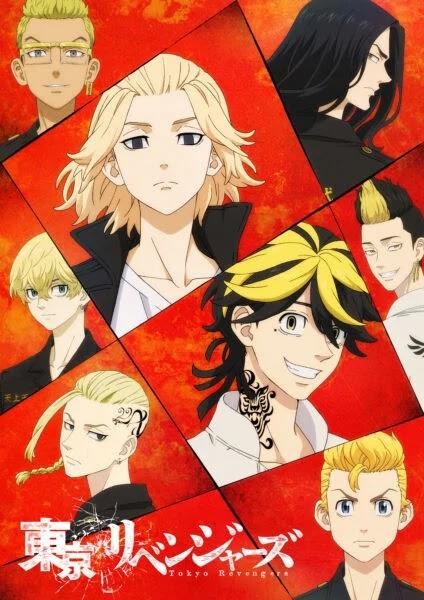 El anime Tokyo Revengers anuncia el arco Bloody Halloween