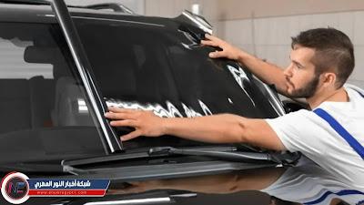 6 نصائح لحماية سيارتك من الحرارة الشديدة وأشعة الشمس