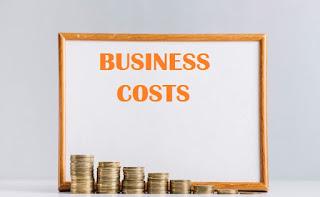 10 Jenis Biaya Dalam Bisnis