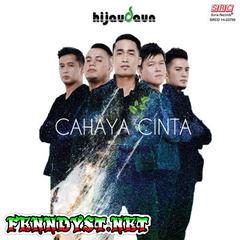 Hijau Daun - Cahaya Cinta (2014) Album cover