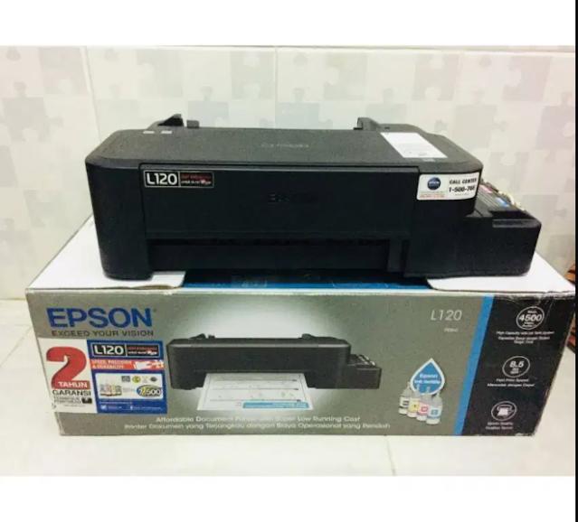epson l120 review