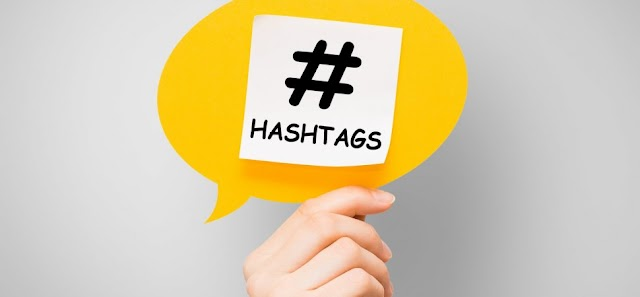The Best #Hashtags To Boost your Post views on instagram and other social media