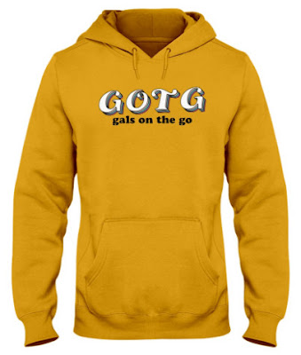 gals on the go podcast merch,  podcastone gals on the go merch,  gals on the go merchandise,  gals in the go merch,