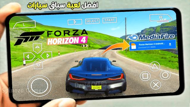 تحميل افضل لعبة سباق سيارات للاندرويد والايفون 2021 جرافيك HD مثل PS4 رهيبة لا تفوتك