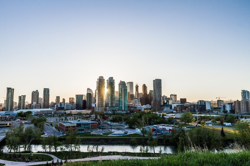 4 Great Restaurants You Must Try in Calgary