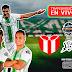 EN VIVO: Atlético Nacional vs River Plate  ¡TRANSMISIÓN GRATIS!