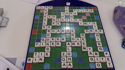Capgemini International Scrabble Tournament 2018 - 28