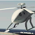 Rajawali 350: Secrets Behind the heavier-than-air craft Drone Sophistication Bakamla Little Rhody