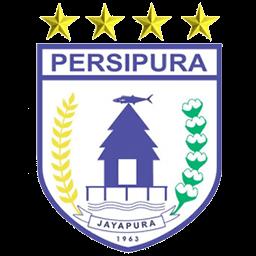 Logo DLS Persipura Jayapura