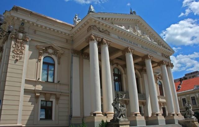Öt nagyszínpadi bemutatót tart a Szolnoki Szigligeti Színház a 2020/2021-es évadban