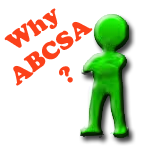 why to take franchise from ABCSA institution, features of abcsa