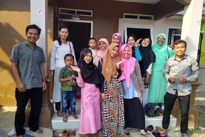 Halal Bi Halal Blogger Bengkulu Untuk Memperat Silaturahmi