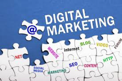 Digital Marketing – Xu hướng marketing hiện đại ngày nay