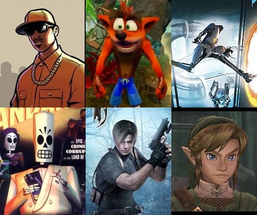 Daftar 40 Game Petualangan Terbaik dan Terpopuler