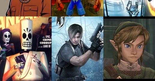 50 Game Petualangan Offline Terbaik (PS3, PC, Android, PPSSPP) - InfoAkurat.com