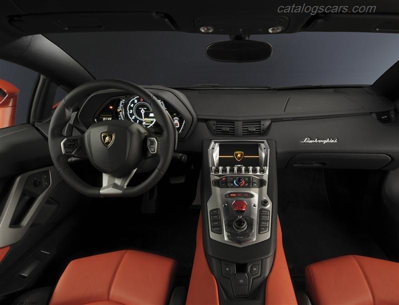 صور سيارة لامبورجينى افينتادور LP 700-4 2013 - اجمل خلفيات صور عربية لامبورجينى افينتادور LP 700-4 2013 - Lamborghini Aventador LP 700-4 Photos Lamborghini-Aventador-LP-700-4-2012-19.jpg