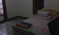 villa puncak cipanas green apple type Ga umi 3..3 kamar tidur