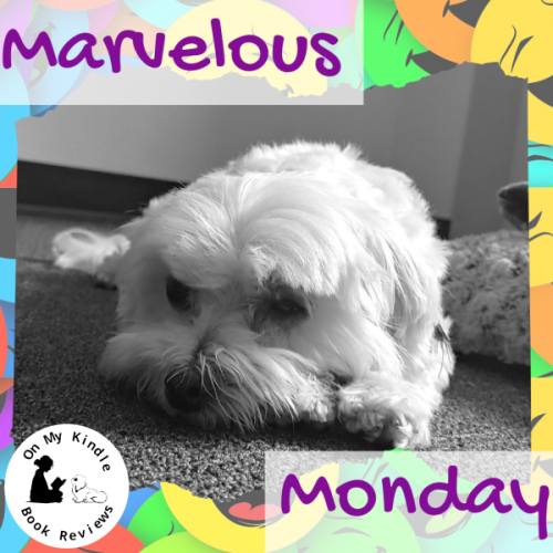 Marvelous Monday with Lexi at On My Kindle BR: August 5th Edition
