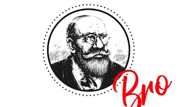 Преображенский Bro logo