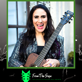 From Theater to Songwriting: Lauren Lograsso Interview