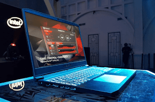 Acer Launches New Laptop Predator Triton 300