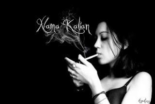 Cara-membuat-tulisan-asap-rokok
