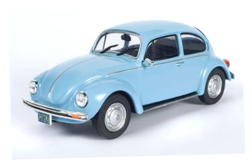 grandes autos memorables Volkswagen Sedán