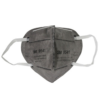 Don't worry, 3M KN95 Face Mask is as good as KN95!