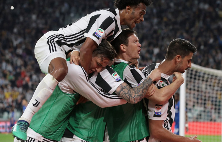 "Khedira: ""Sretan sam u Juventusu"""