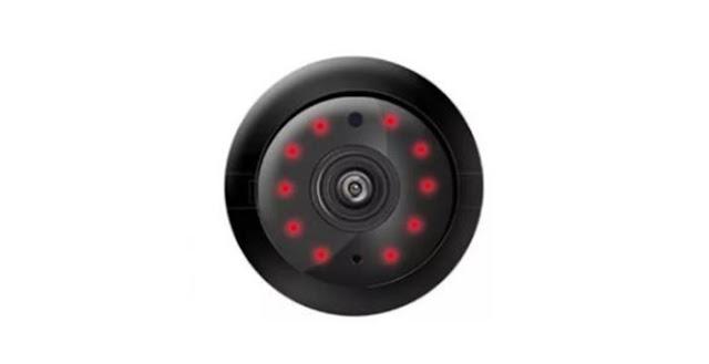 IP Camera CCTV A1
