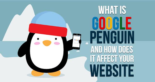 Apa itu google penguin
