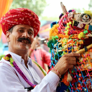 pushkar fair,rajasthan tourism,rtdc,people of rajasthan,kachhi ghodi