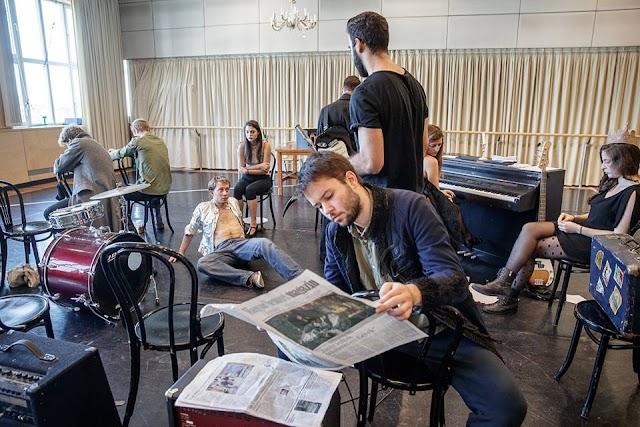 Színészképző intézmények hallgatói találkoznak Kecskeméten